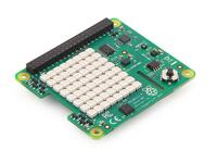 Raspberry Pi Sense Hat-cover