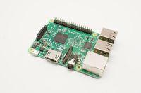 Raspberry Pi 3 Model B (晶片升級版:BCM2837B0)-cover
