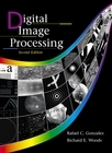 Digital Image Processing, 2/e(IE)(美國版ISBN:0201180758)-cover