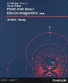 Field and Wave Electromagnetics, 2/e (An Adapted Version)(IE-Paperback)-cover