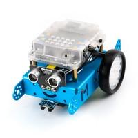 mBot 藍色 Bluetooth 版 v1.1-cover
