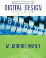 Digital Design, 3/e-cover