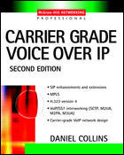 Carrier Grade Voice Over IP, 2/e (IE-Paperback)-cover
