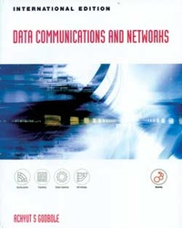 Data Communications and Networks-cover