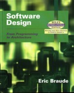 Software Design : From Programing to Architecture (Hardcover)-cover
