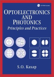 Optoelectronics and Photonics: Principles and Practices (IE-Hardcover)-cover