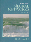 Neural Networks: A Comprehensive Foundation, 2/e (平裝)-cover