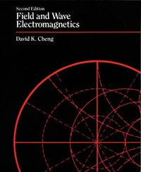 Field and Wave Electromagnetics, 2/e (Paperback)-cover