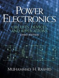Power Electronics : Circuits, Devices and Applications, 3/e-cover
