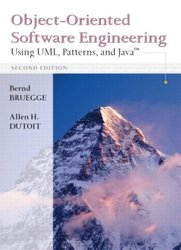 Object-Oriented Software Engineering: Using UML, Patterns and Java, 2/e(平裝) (美國版ISBN:0130471100)-cover