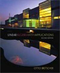 線性代數 (Linear Algebra with Applications, 2/e)-cover
