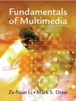 Fundamentals of Multimedia (IE-Paperback)-cover