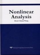 Nonlinear Analysis (非線性分析)-cover
