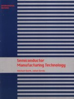 Semiconductor Manufacturing Technology (IE-Paperback)-cover