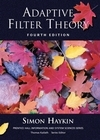 Adaptive Filter Theory, 4/e (IE-Paperback)-cover