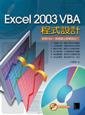 Excel 2003 VBA 程式設計-cover