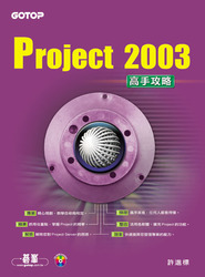 Project 2003 高手攻略-cover