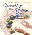 Operating Systems, 3/e-cover