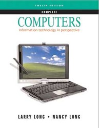 Computers, 12/e (IE)-cover