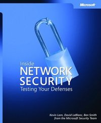 Assessing Network Security (Paperback)-cover