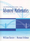 Introduction to Advanced Mathematics, 2/e (IE-Paperback)-cover