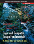 Logic and Computer Design Fundamentals, 3/e-cover