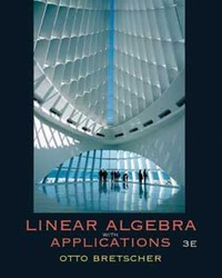 Linear Algebra with Applications, 3/e (IE) (美國版ISBN:0131453343)-cover