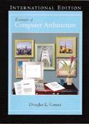 Essentials of Computer Architecture (IE-Paperback)-cover
