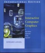Interactive Computer Graphics: A Top-Down Approach using OpenGL, 4/e (美國版ISBN:0321321375 )-cover