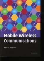 Mobile Wireless Communications (Paperback)-cover