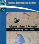 Algorithm Design (IE-Paperback)-cover