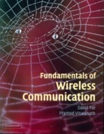 Fundamentals of Wireless Communication (Paperback)-cover