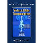 Wireless & Cellular Telecommunications, 3/e(美國版ISBN:0071436863)-cover
