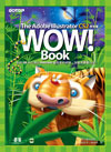 The Adobe Illustrator CS2 WOW! Book 中文版-cover