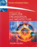 Computer Organization and Architecture: Designing for Performance, 7/e (IE) (美國原版ISBN:0131856448)-cover