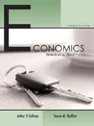 Economics: Principles and Tools, 4/e-cover