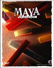 Maya 光與材質的視覺藝術-cover