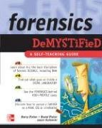Forensics Demystified (Paperback)-cover