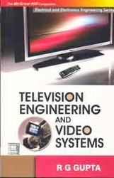 Television Engineering and Video Systems (IE-Paperback)-cover