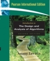 Introduction to the Design and Analysis of Algorithms, 2/e(IE)(美國版ISBN: 0321358287)-cover