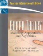 Graph Theory: Modeling, Applications, and Algorithms (IE-Paperback)