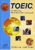 TOEIC Official Test-Preparation Guide-cover