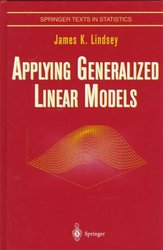 Applying Generalized Linear Models-cover