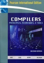 Compilers: Principles, Techniques, and Tools, 2/e (IE-Paperback)-cover