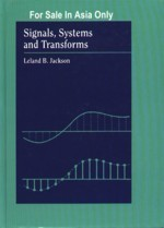 Signals, Systems And Transforms (IE-Hardcover)-cover