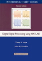 Digital Signal Processing Using MATLAB, 2/e (IE)-cover