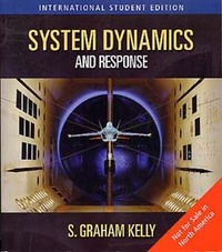 System Dynamics and Response-cover