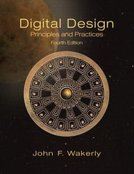 Digital Design : Principles and Practices, 4/e (IE-Paperback)-cover