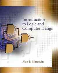 Introduction to Logic and Computer Design (IE-Paperback)-cover