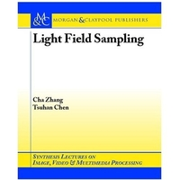 Light Field Sampling-cover